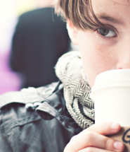 Should Children Have Coffee?