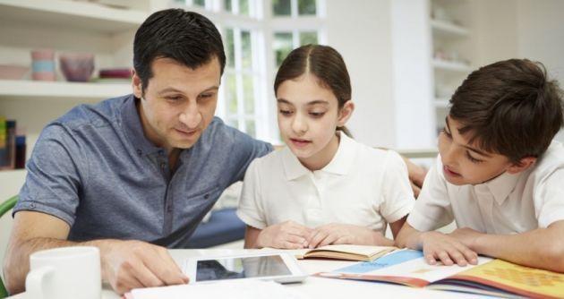 homwschooling