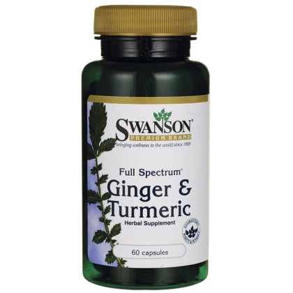 swanson turmeric supplement