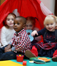 How To Encourage Language Development In Your Child
